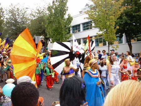 Caribbean Days Festival Vancouver